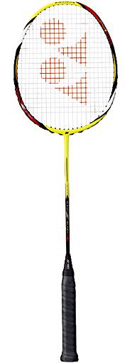 桃田選手使用バドミントンラケット