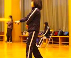 目指せバドミントン全国小学生選手権大会!【ジュニア】初心者は上達するの?