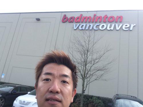 横井コーチ
